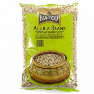 Natco Alubia Beans 500g