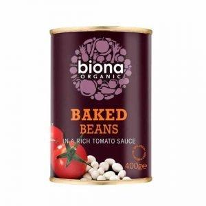 Biona Organic Baked Beans