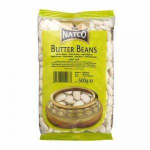 Natco Butter Beans 500g