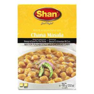 Shan Chana Masala 100g