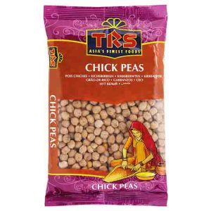 TRS Chick Peas