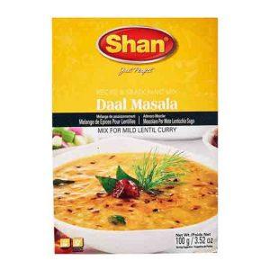 Shan Daal Masala 100g