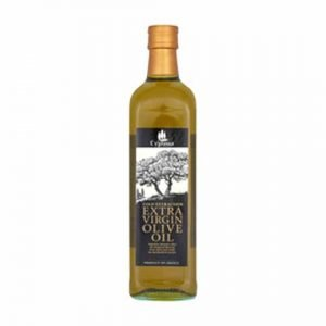 Cypressa Cold Extraction Extra Virgin Olive Oil