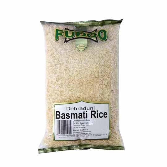 Fudco Dehraduni Basmati Rice