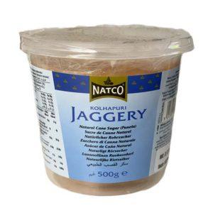Natco Jaggery 500g