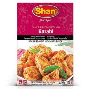 Shan Karahi Fry Gosht 50g