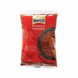 Natco Paprika Powder 400g