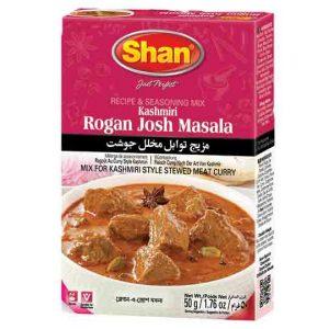 Shan Kashmiri Rogan Josh Masala 50g