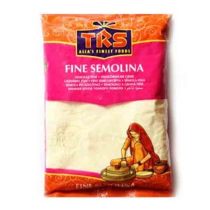 TRS Fine Semolina 500g - 1.5kg