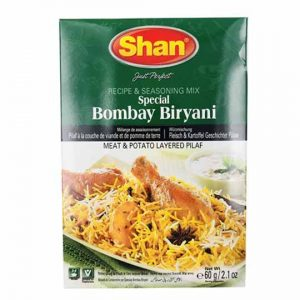 Shan Special Bombay Biryani 60g