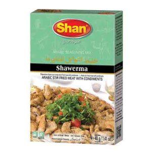 Shan Shawerma 40g