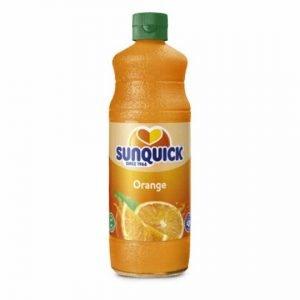Sunquick Orange Fruit Drink Base 700ml