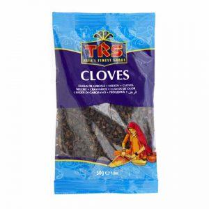 TRS Cloves 50g