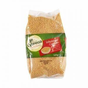 Cypressa Wholemeal Couscous 500g