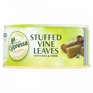 Cypressa Stuffed Vine Leaves