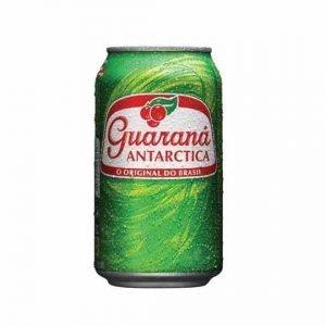 Guarana Antarctica Cans 330ml