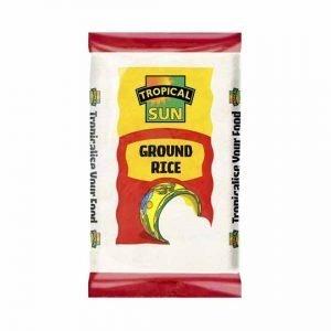 Tropical Sun Ground Rice 1.5kg