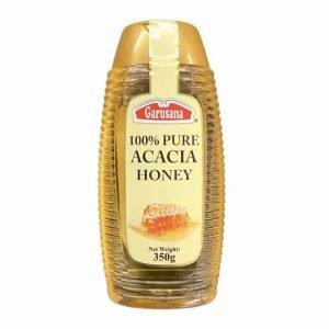 Garusana 100% Pure Acacia Honey