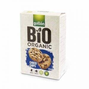 Gullob Bio Organic Choco Chips