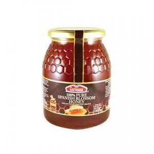 Garusana Spanish Blossom Honey