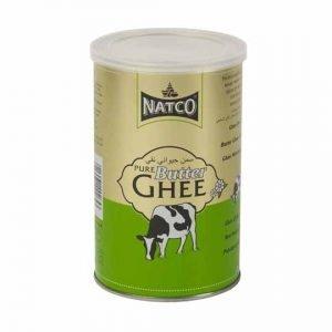 Natco Pure Butter Ghee
