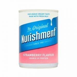 Nurishment Original Strawberry 400g