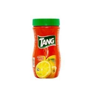 Tang Instant Powder Refreshing Drink Orange Flavour
