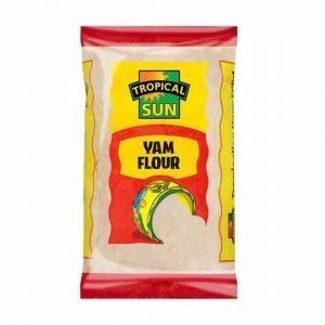 Tropical Sun Yam Flour