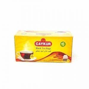 Caykur Black Tea Bags 25pcs