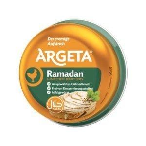 Argeta Ramadan Limited Edition 95g
