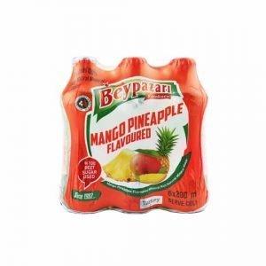Beypazari Mango Pineapple Flavoured Mineral Water