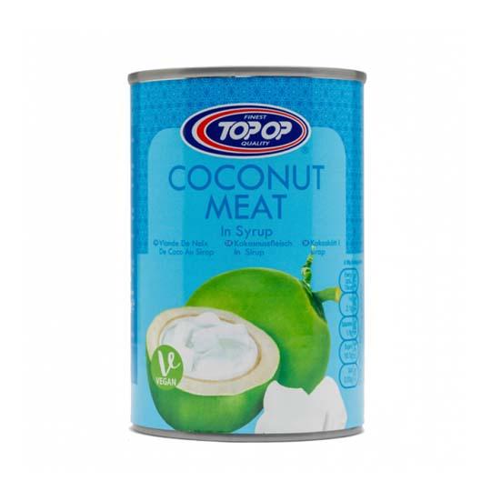 Top-Op Young Coconut Meat