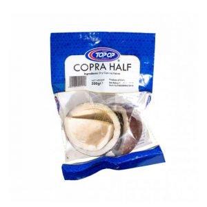 Top-Op Copra Halfs 200g