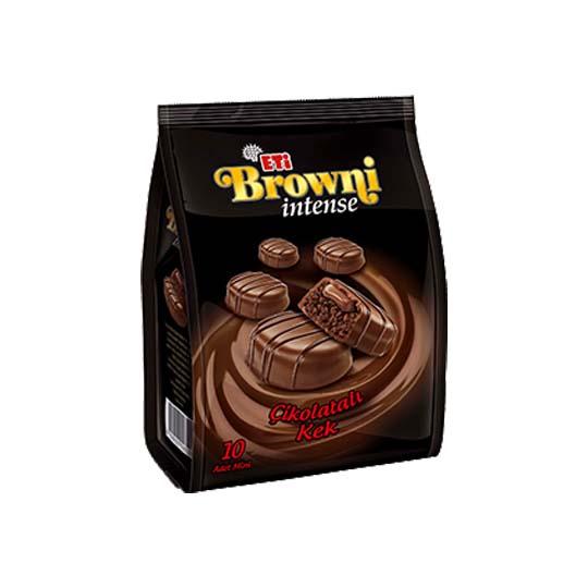 Eti Browni Intense Chocolate Cake