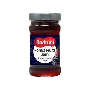 Bodrum Forest Fruits Jam 380g