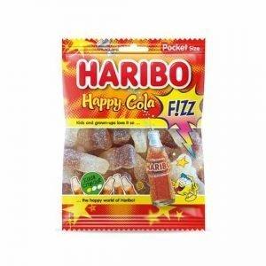 Haribo Happy Cola Fizz 100g