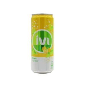 IVI Lemon i Gazuar Drink 330ml