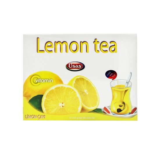 Usas Lemon Tea 250g