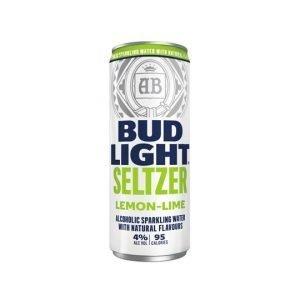 Bud Light Seltzer Lemon & Lime