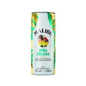 Malibu Pina Colada 250ml
