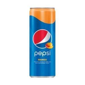 Pepsi Mango Splash 355ml