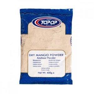 Top-Op Amchoor (Mango) Powder 400g