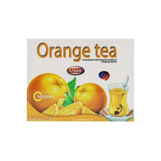 Usas Orange Tea 250g