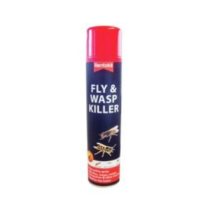Rentokil Fly & Wasp Killer