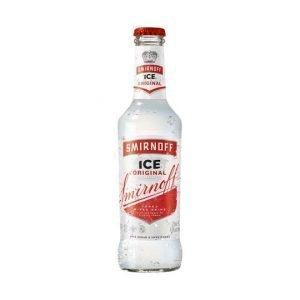 Smirnoff Ice Original Vodka Mixed Drink 330ml