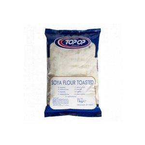Top Op Soya Flour Toasted 1kg
