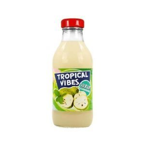 Tropical Vibes Soursop 300ml