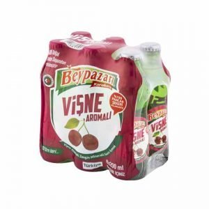 Beypazari Cherry Flavoured Mineral Water