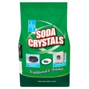 DP Soda Crystals 1kg