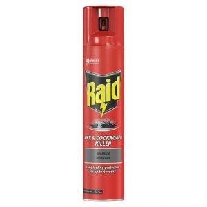 Raid Ant Cockroach Killer